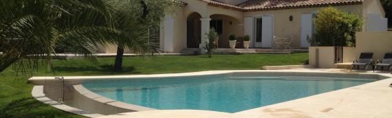 Villa in Valbonne