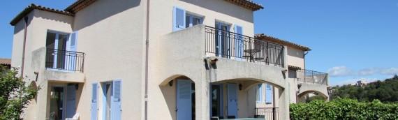 Villa 01 in Cagnes sur mer