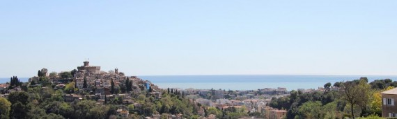 Villa 19 in Cagnes sur mer