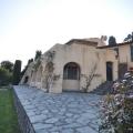 Villa dans le domaine privé du Castellaras le Vieux