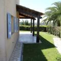 Villa 2- - Vue latérale