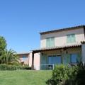 Villa 24 - Facade avant