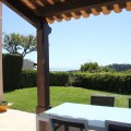 Villa 26 - Terrasse